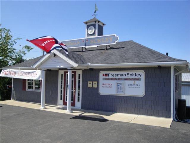 Freeman Eckley office